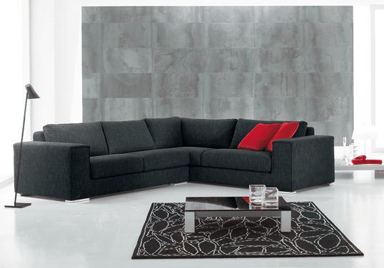 Классический итальянский диван