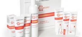 Здоровая и красивая кожа с Christina Comodex