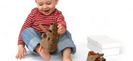 Что нужно знать при покупке детской обуви на лето в Одессе?