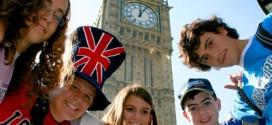 Как хорошо провести отдых на каникулах в Англии?