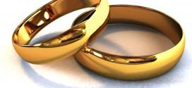 Обручальное кольцо – двух сердец одно решение. Как правильно носить обручальное кольцо