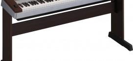 Электронное пианино со звуком «настоящего» фортепиано