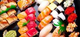 Популярное объяснение преимуществ заказа суши