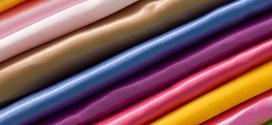 Атласное плетение ткани. Как плести и что из этого получится?