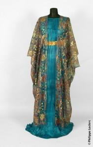 Платье Fortuny - delphos