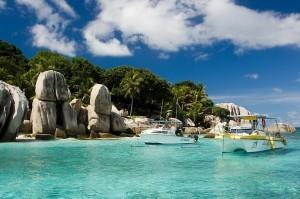 Куда поехать в отпуск в ноябре?