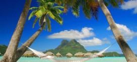 Где лучше провести отпуск?