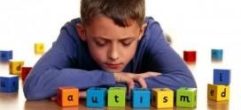 Лечение и причины аутизма у детей