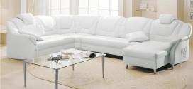Как выбрать хороший диван для гостинной?