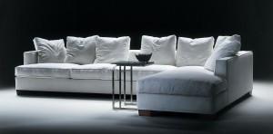 Мягкая мебель (белая)