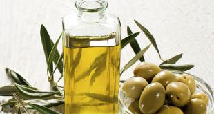 Оливковое масло в домашней косметологии