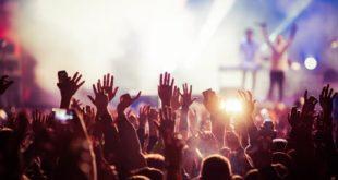 Культурная программа: в чём пойти на концерт