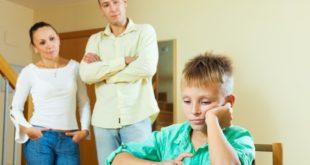 Как вырастить ребёнка самостоятельным