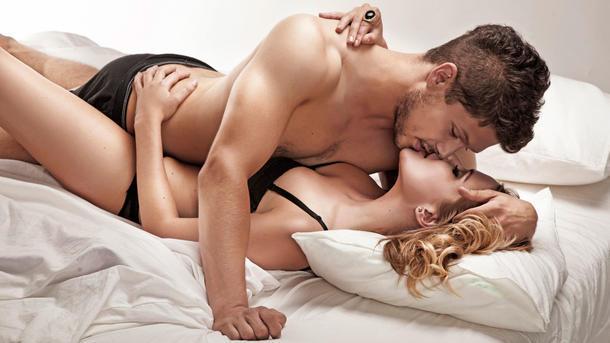 Пикантная тема: как довести женщину до оргазма за 4 шага