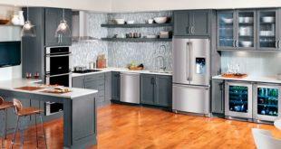 Как быть с ремонтом кухни: разбираем азы