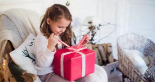 Правильные подарки для детей: как не прогадать с выбором