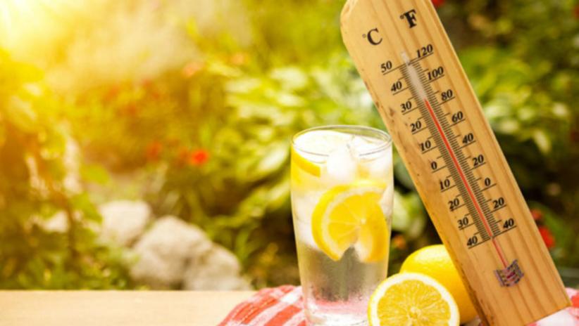 Как охладить помещение в жаркий летний день