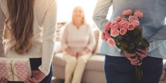 День рождения любимой мамы: выбираем лучший подарок