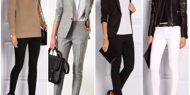 Женские трикотажные брюки из Иваново всегда в модном тренде