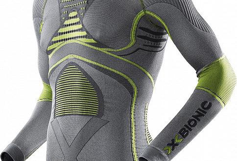 Термобелье: мужская одежда для активного образа жизни